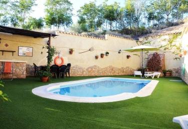 Casas rurales en ja n con piscina p gina 7 for Casas rurales sierra de madrid con piscina