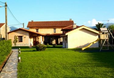 Casas rurales en asturias p gina 37 - Paginas de casas rurales ...