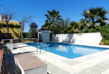 Casas rurales en comunidad valenciana con piscina p gina 9 for Casas rurales con piscina comunidad valenciana