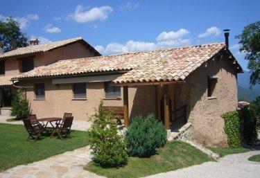Casas rurales en catalu a de lujo - Casa rurales en cataluna ...