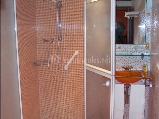 Baños Con Ducha Abierta ~ Dikidu.com
