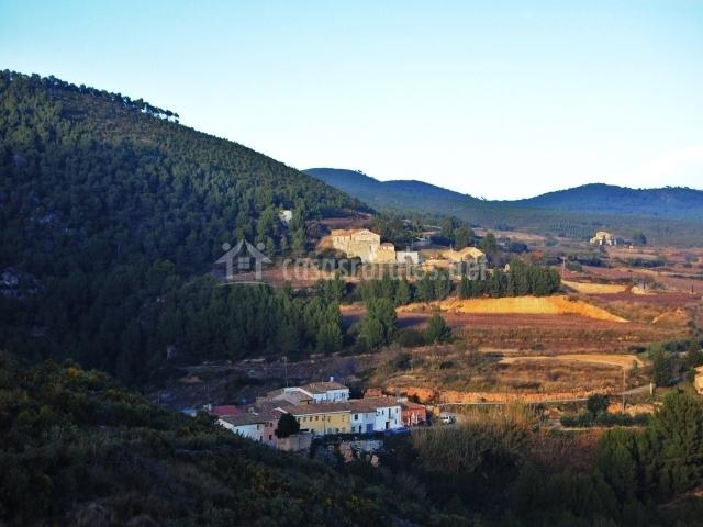 Casa roja les sitges en banyeres del penedes tarragona - Bonastre tarragona ...
