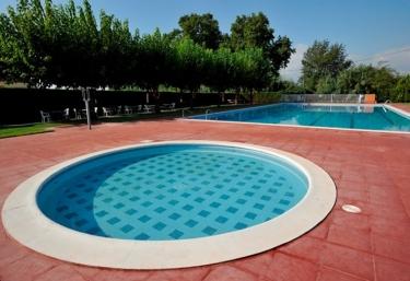 Casas rurales en catalu a con piscina p gina 22 for Piscina en catalan