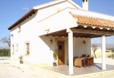 Casas rurales en comunidad valenciana con chimenea p gina 17 for Casas rurales con piscina comunidad valenciana