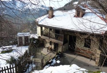 Casas rurales en asturias que admiten perros p gina 8 - Casa rural asturias mascotas ...