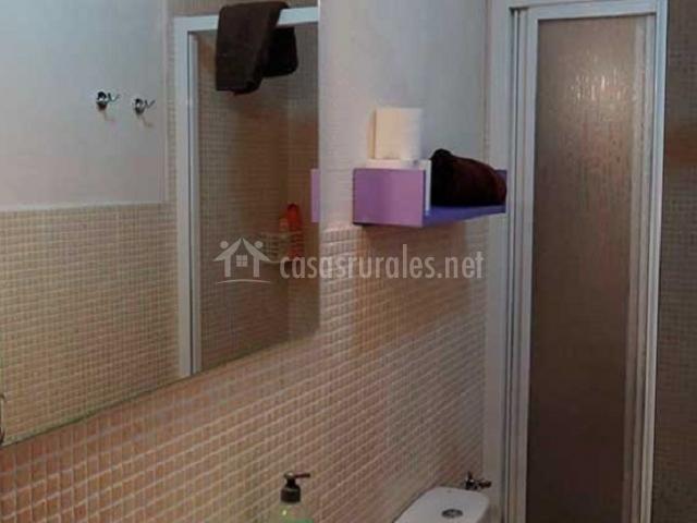 La pres de nonasp en nonaspe zaragoza - Ver cuartos de bano con plato de ducha ...
