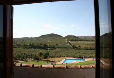 Casas rurales en comunidad valenciana con piscina p gina 8 for Casas rurales con piscina comunidad valenciana