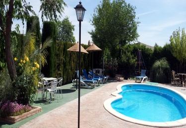Casas rurales en castilla la mancha con piscina p gina 18 for Casas rurales con piscina en castilla la mancha