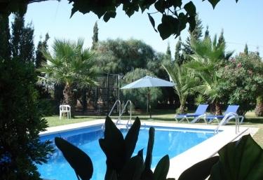 Casas rurales en mutxamel con piscina for Casas rurales alicante con piscina