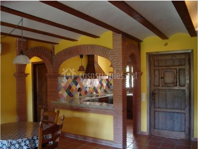 Fachadas de casas fachadas de casas de ladrillo a la vista for Planos de viviendas gratis