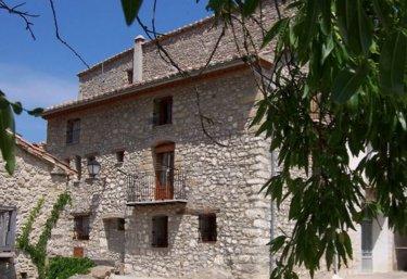Casas rurales en comunidad valenciana con barbacoa p gina 14 for Casas rurales con piscina comunidad valenciana