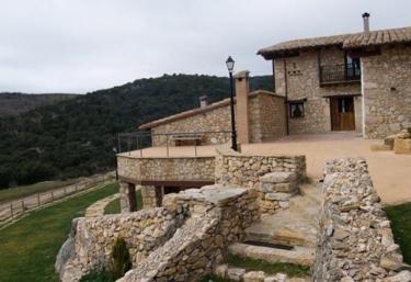 Casas rurales en castell n con chimenea p gina 7 - Chimeneas en castellon ...