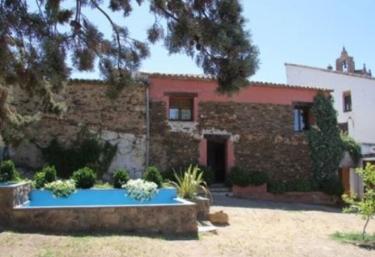 Casas rurales en extremadura con chimenea p gina 13 for Casas rurales en badajoz con piscina