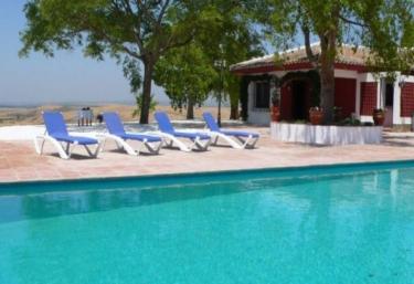 Casas rurales en sevilla con piscina p gina 4 for Casa rural sevilla piscina
