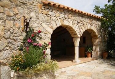 Casas rurales en comunidad valenciana con barbacoa p gina 14 - Casa rurales comunidad valenciana ...