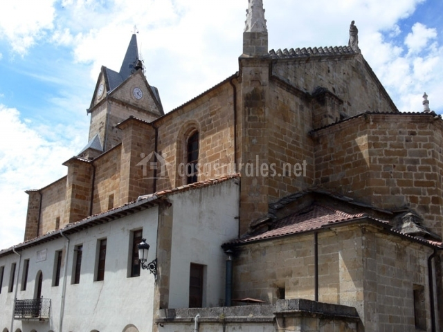 Juego De Baño Santa Tapandose Los Ojos:torre ilustre palacio de los chiloeches palacio de los fernández