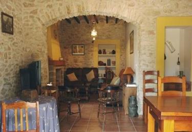 Casas rurales en comunidad valenciana con chimenea p gina 7 - Casa rurales comunidad valenciana ...