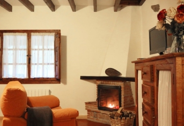 Casas rurales en cantabria para dos personas p gina 5 - Casas rurales con chimenea para dos personas ...