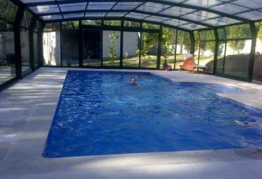 Casas rurales en galicia con piscina - Alquiler casa rural galicia ...