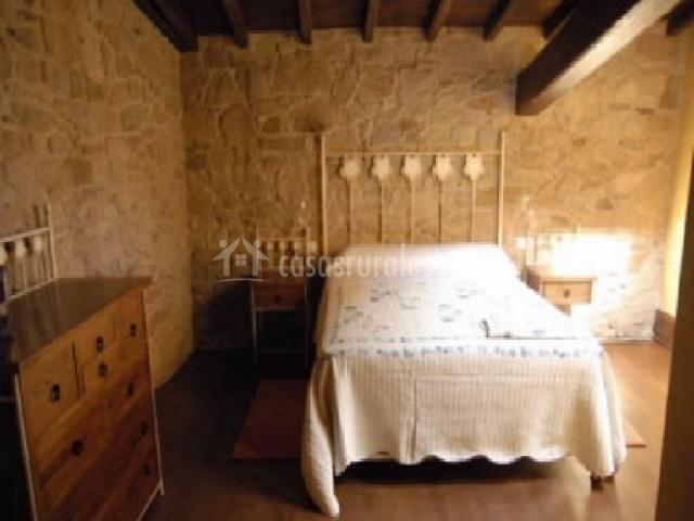 Casa alexandre ii en valga laceiras pontevedra for Alfombras baratas santiago