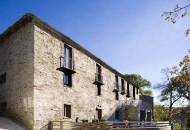 Casas rurales en galicia p gina 2 - Casas rurales con encanto en galicia ...