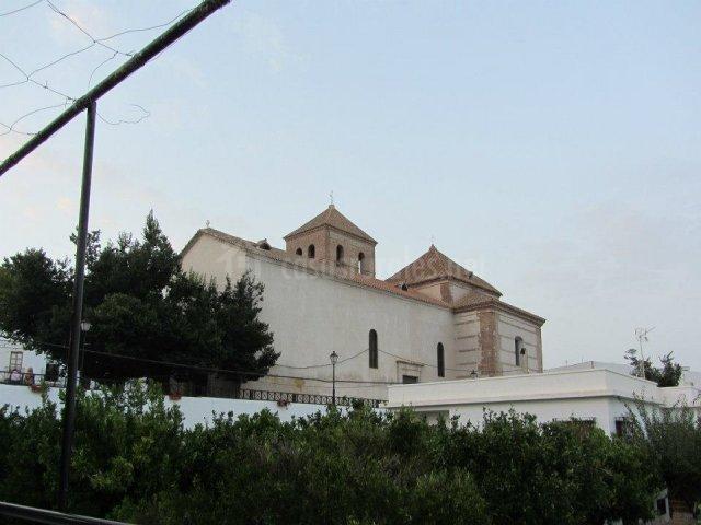 Casa rural san marcos en laroya almer a for Casa ciudad jardin almeria