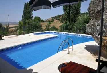 Casas rurales en castilla la mancha con piscina p gina 17 for Casas rurales con piscina en castilla la mancha