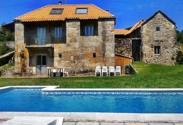 Casas rurales en galicia con piscina p gina 3 - Casas rurales galicia con encanto ...