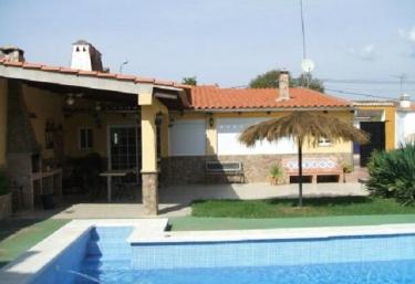 Casas rurales en extremadura con piscina p gina 7 for Casas rurales en badajoz con piscina