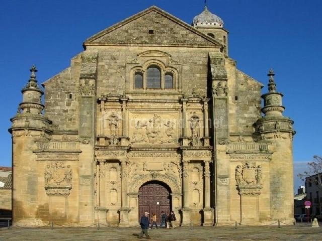 Muebles De Baño Ubeda:Coritjo Espíritu Santo en Ubeda (Jaén)
