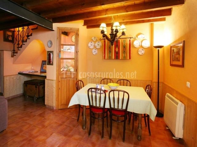 Muebles De Baño Zalema:Casa Zalema en Ronda (Málaga)