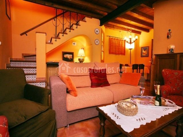 Muebles De Baño Zalema:Casa Zahra Suite en Ronda (Málaga)