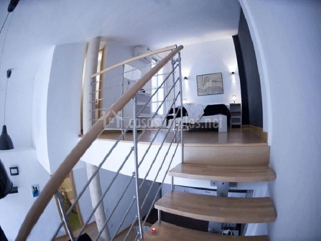 Loft apartamentos en almagro ciudad real for Registro bienes muebles ciudad real