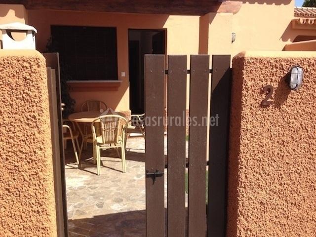 Casa n 2 familiar cortijo nab en vejer de la frontera for Registro bienes muebles cadiz