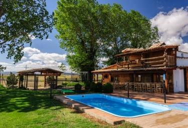 Casas rurales en castilla la mancha con piscina p gina 7 for Casas rurales con piscina en castilla la mancha