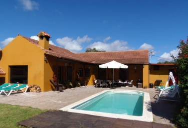Casas rurales en gran canaria con piscina for Casas rurales en gran canaria con piscina privada