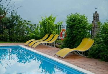Casas rurales en cantabria con piscina p gina 3 for Casas rurales en santander con piscina