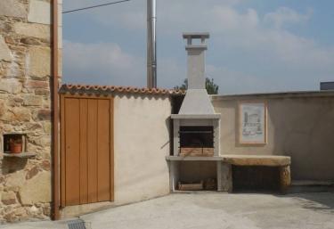 Casas rurales en alfonselle lalin con barbacoa - Casa rural lalin ...