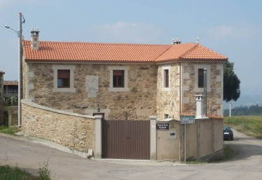 Casas rurales en galicia p gina 16 - Casa rural lalin ...