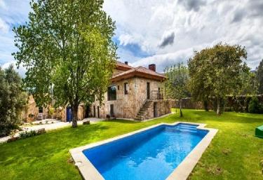 casas rurales en galicia con piscina p gina 4