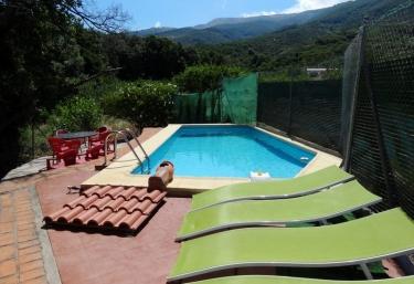 Casas rurales en extremadura con piscina p gina 5 for Casas rurales en badajoz con piscina