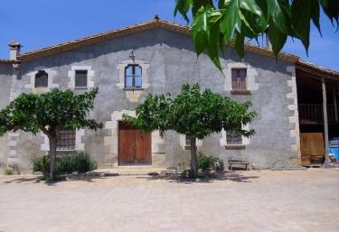 Casas rurales en catalu a p gina 47 - Casa rurales en cataluna ...