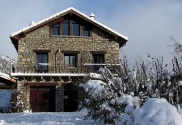 Casas rurales en jaca en la nieve - Casas rurales en la nieve ...