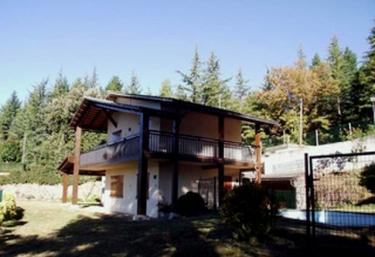 Casas rurales en girona con piscina p gina 10 - Paginas de casas rurales ...