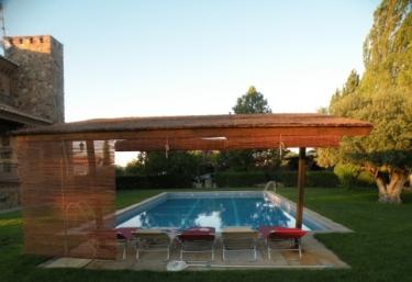 Casas rurales en castilla la mancha p gina 33 for Casas rurales con piscina en castilla la mancha
