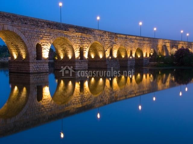 Baños Romanos Merida: romano de mérida mérida teatro de mérida puente romano en mérida