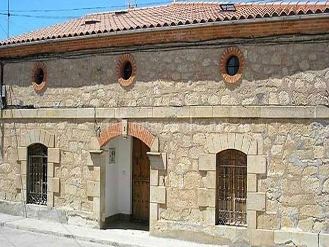 Casa rural maricarmen en calzada de valdunciel salamanca - Casas rurales en salamanca baratas ...