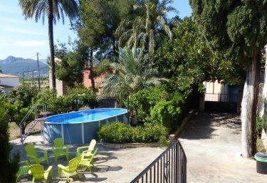 Casas rurales en comunidad valenciana con piscina - Casa rurales comunidad valenciana ...