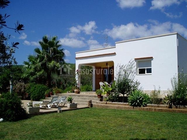 Can prats en sant carles de peralta ibiza - Ibiza casas rurales ...