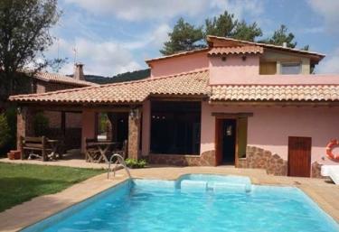 Casas rurales en catalu a con jacuzzi p gina 4 - Casas rurales ecologicas ...